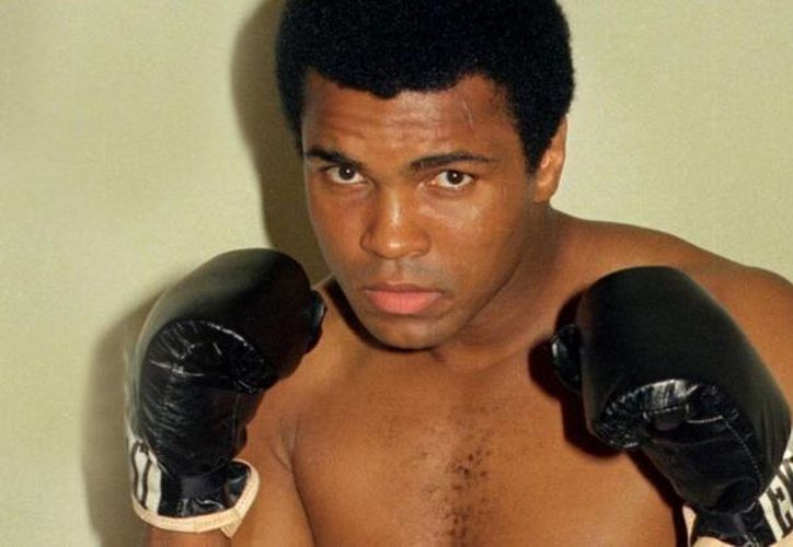 La pequeña residencia en donde el ex campeón mundial de peso completo creció, se abrirá pronto al público en general, permitiendo que los aficionados den un vistazo a la vida de Ali antes de que se diera a conocer al mundo. (AP)