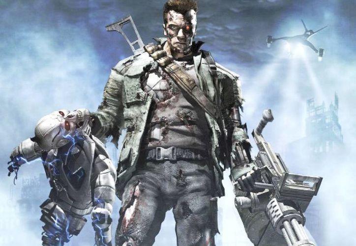 El filme dirigido por Alan Taylor, es nuevamente protagonizado por Arnold Schwarzenegger. (Milenio)