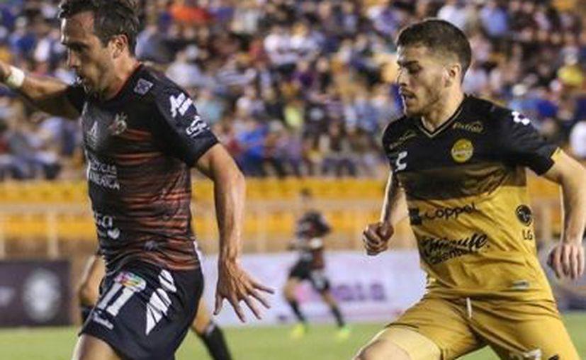 El estratega de 51 años ha dirigido equipos a equipos como el Atlante, Jaguares de Chiapas, Monterrey, etc. (Foto: Notimex)