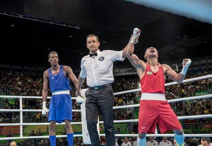 Durante los Juegos Olímpicos de 2016, los árbitros y jueces recibieron muchas críticas por su sospechoso desempeño.(Foto tomada de @AIBA_Boxing)