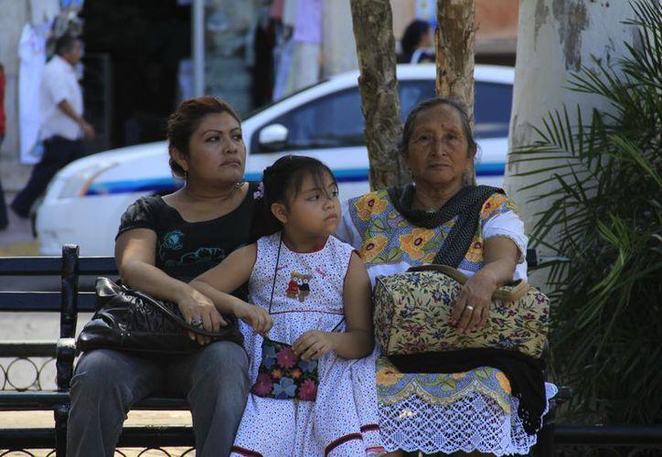 A pesar de los cambios generacionales, la violencia contra la mujer yucateca sigue generando muertes. (Milenio Novedades)