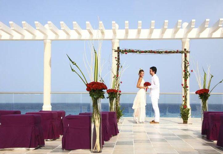 Han preparado actividades educativas enriquecedoras de la mano de Association of Bridal Consulting. (WeddingLocation.com)