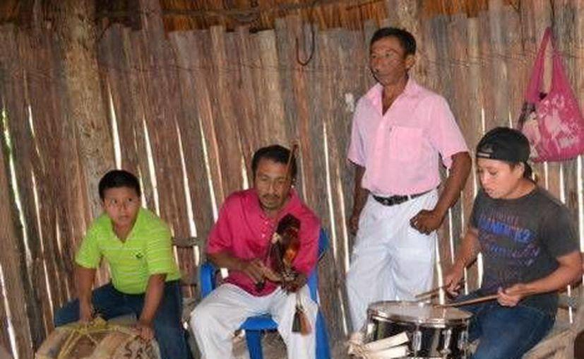 La grabación del documental fue realizada a través de la Subsecretaría de Culturales Populares e Indígenas, dependiente de la Secretaría de Cultura. (Foto de Contexto/Internet)