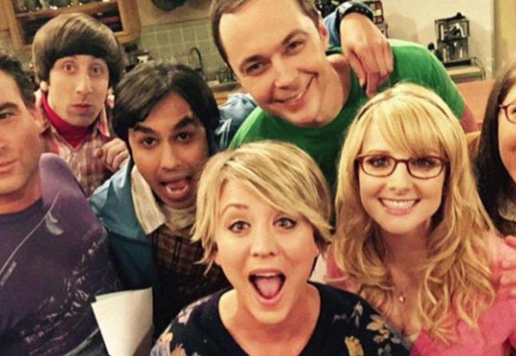 The Big Bang Theory afronta su recta final tras doce temporadas, y finalizará el próximo mayo.