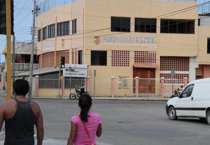 Director de asuntos Religiosos menconó que en el estado hay mil 200 iglesias. (Tomás Álvarez/SIPSE)