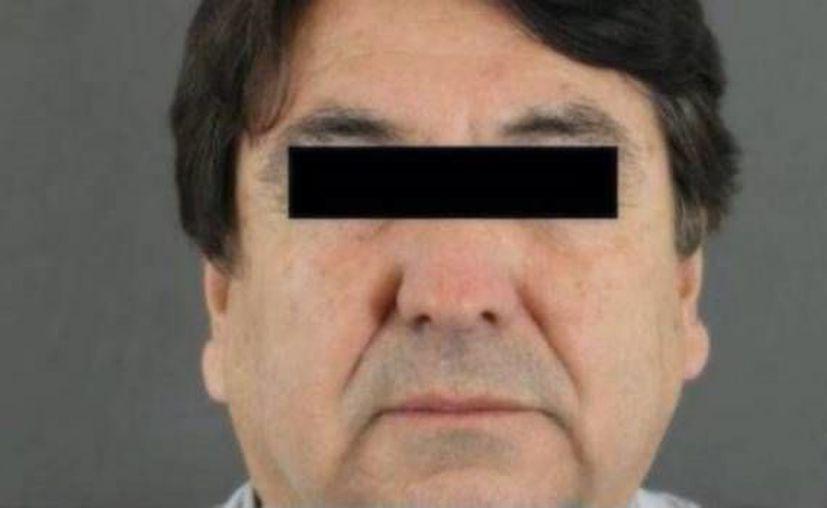 La PGR solicitó el cancelación de la causa penal en contra del político. (SDP Noticias)