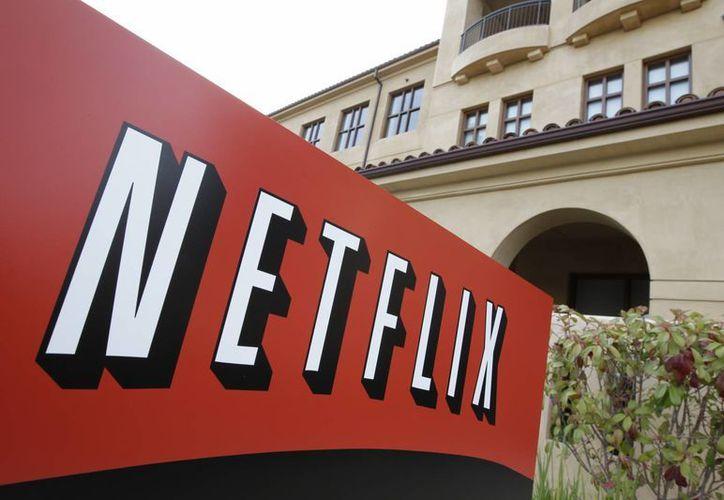El servicio de Netflix requiere una gran velocidad de conexión a internet, que por el momento no existe en Cuba. (AP)