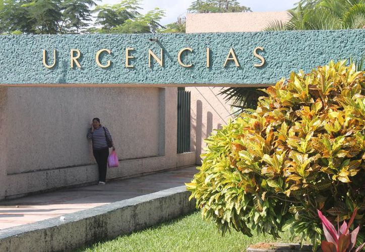 A las salas de urgencia llegan menores con quemaduras de primer grado en adelante. (Hugo Zúñiga/SIPSE)