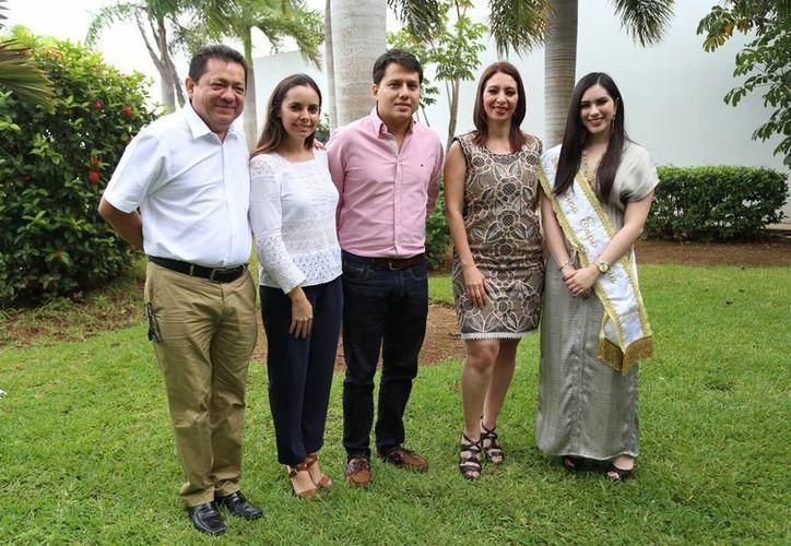 Valladolid se encuentra a 156 kilómetros de Cancún, cuenta con 75 mil habitantes. (Luis Soto/SIPSE)