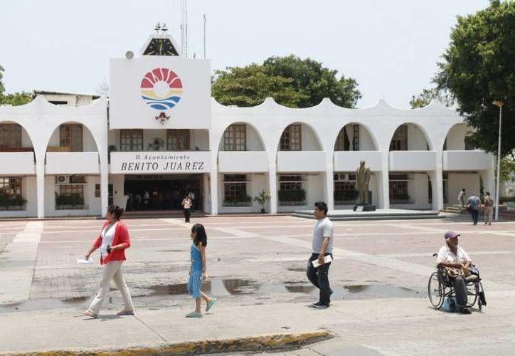 Benito Juárez es el municipio quintanarroense más endeudado. (Archivo/SIPSE)