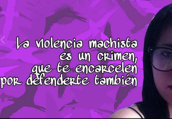 Yakiri recibirá ayuda psicológica que brinda la PGJ a mujeres víctimas de violación. (Facebook)
