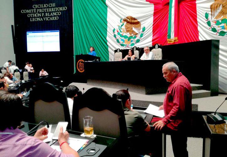 Como parte del análisis, las comisiones han pedido información a la Sefiplan, la Aseqroo, el Ayuntamiento de Cozumel y el Teqroo. (Foto: Benjamín Pat / SIPSE)