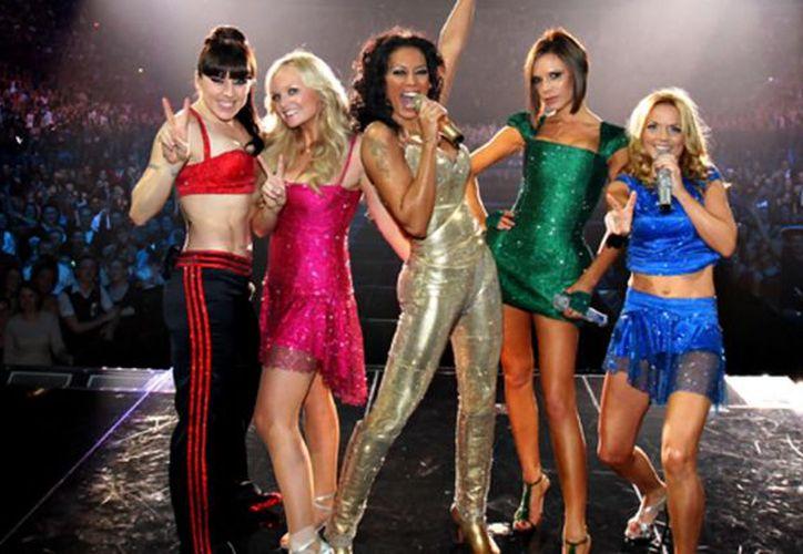 La última vez que este exitoso grupo se presentó fue durante la clausura de los Juegos Olímpicos de Londres en 2012. (Contexto)