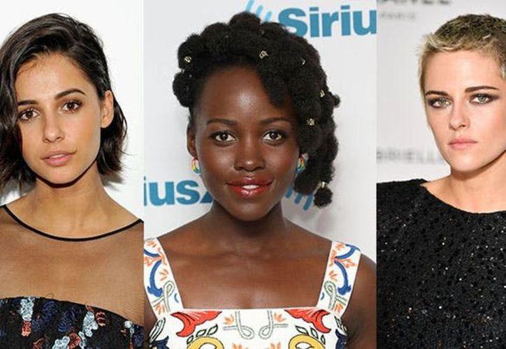 Además de Lupita Nyong'o, el elenco también contará con Kristen Stewart, Naomi Scott y Elizabeth Banks. (Vanguardia MX)