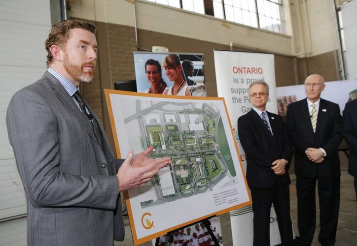 El Comité Organizador informó que el estadio, tras la celebración de los JP Toronto 2015, será utilizado por Tiger-Cats, el equipo local de futbol canadiense. (EFE/Archivo)
