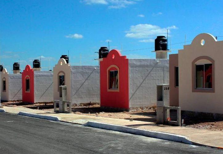 El 60% de las personas que compran casa son yucatecas, el resto es de otras partes del país. (SIPSE)