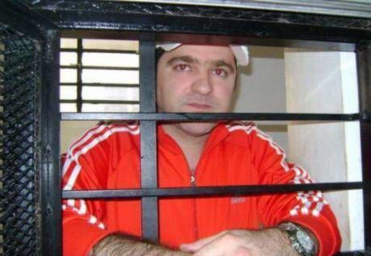 La defensa de Wafé Kuri Torre, empresario sentenciado por el asesinato de su esposa, trató de apelar a la libertad condicional, sin tener éxito. (SIPSE)