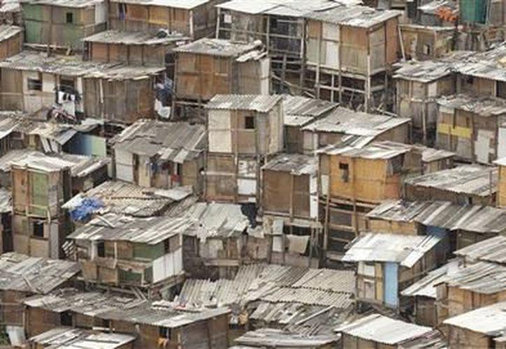 Casi 170 personas han sido asesinadas en la ciudad más poblada de Sudamérica durante noviembre. (Agencias)
