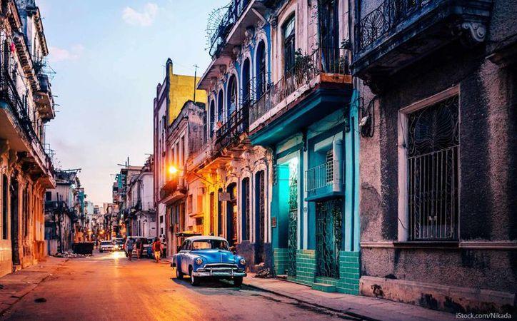 Aunque Cuba es la atracción de moda en el Caribe,  enfrenta la carencia de infraestructura turística como la que existe en otros destinos de la región. (Contexto/Internet)