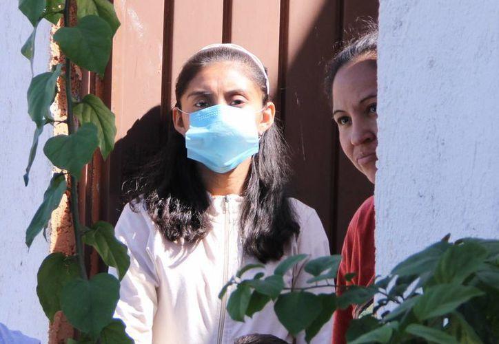 Hasta ahora se han presentado en Yucatán 27 casos de influenza. (SIPSE/Archivo)