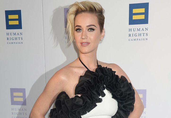 Katy dijo bromeando que luego del episodio tuvo que ir a sesiones de terapia. (Foto: Contexto/Internet)