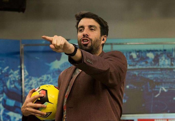 """""""Tienes razón, el fútbol mexicano es 'inmirable' porque no defienden, no marcan, no saben nada"""", señaló uno de los panelistas. (Foto: Contexto/Internet)"""