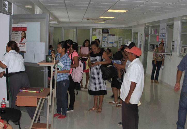 Con esto se podrán ofrecer diagnósticos y consultas a través de las Unidades Médicas de Quintana Roo. (Ángel Castilla/SIPSE)