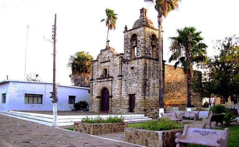 Ciudad Mier fue fundada el 6 de marzo de 1753. (tamaulipas.gob.mx)