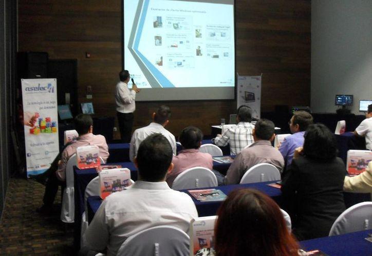 En muchas empresas de Yucatán los departamentos de tecnologías de la información son de reciente creación. (SIPSE)