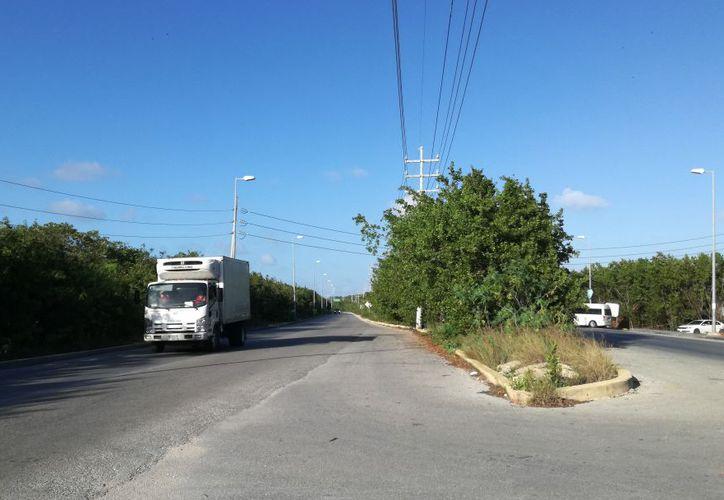 Apenas el fin de semana pasado registraron una gran afluencia de visitantes a Isla Mujeres. (Israel Leal/ SIPSE)