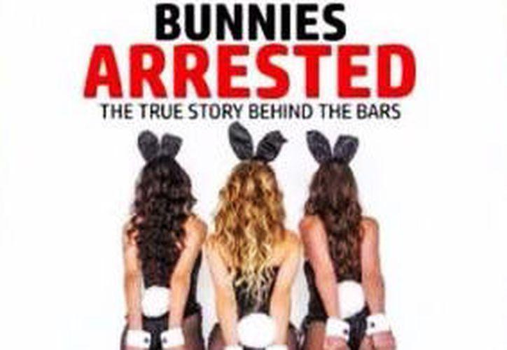 La edición de agosto de la famosa revista Playboy narrará el arresto en Mérida. (Playboy)