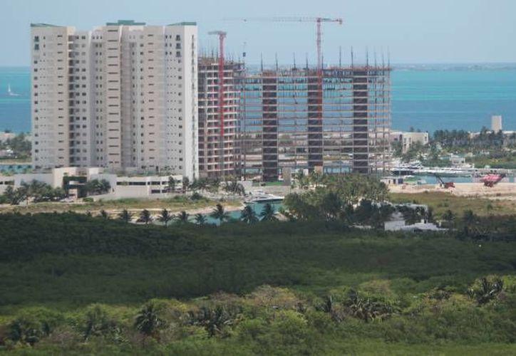 Quintana Roo apuesta por el turismo inmobiliario. (Redacción/SIPSE)