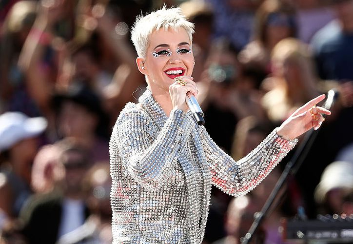 Durante la gira de Katy Perry por Canadá, el hombre intentó contactarla en varios de sus conciertos. (Foto: Contexto)