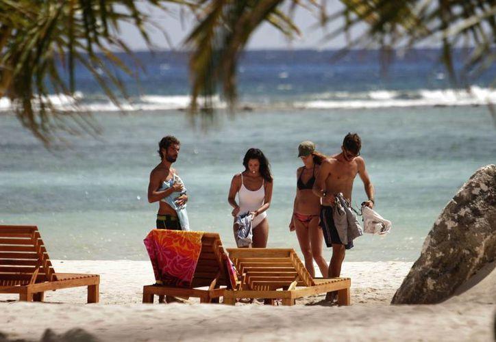 Turisteros han pactado crear un paquete global de atractivos de la zona costera. (Archivo/SIPSE)