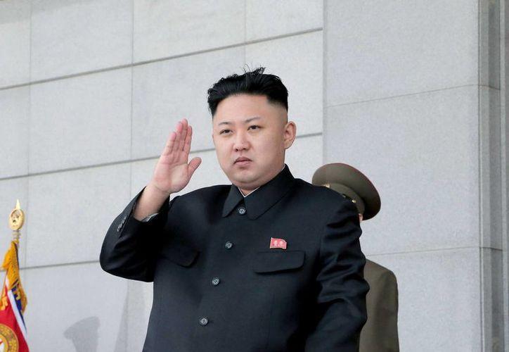 El líder supremo de Corea del Norte es implacable contra funcionarios de su gobierno a los que se le imputan actos de corrupción. (Archivo/Agencias)