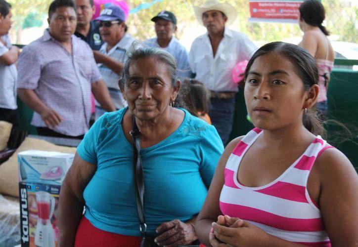 En el municipio de Othón P. Blanco existen al menos 60 mil personas que mantienen la característica de ser indígenas. (Harold Alcocer/SIPSE)