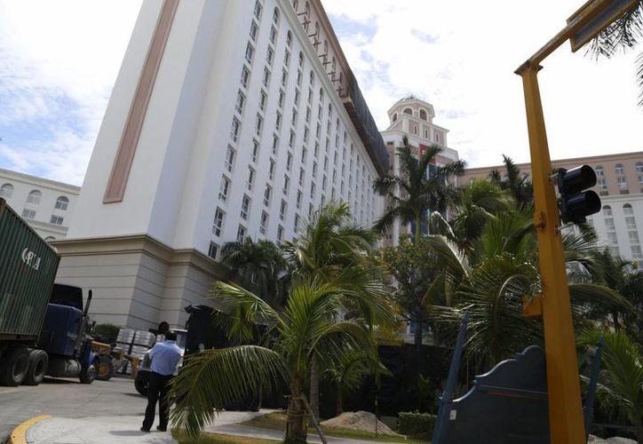Los hoteles se reabrirán en los próximos meses. (Israel Leal/SIPSE)