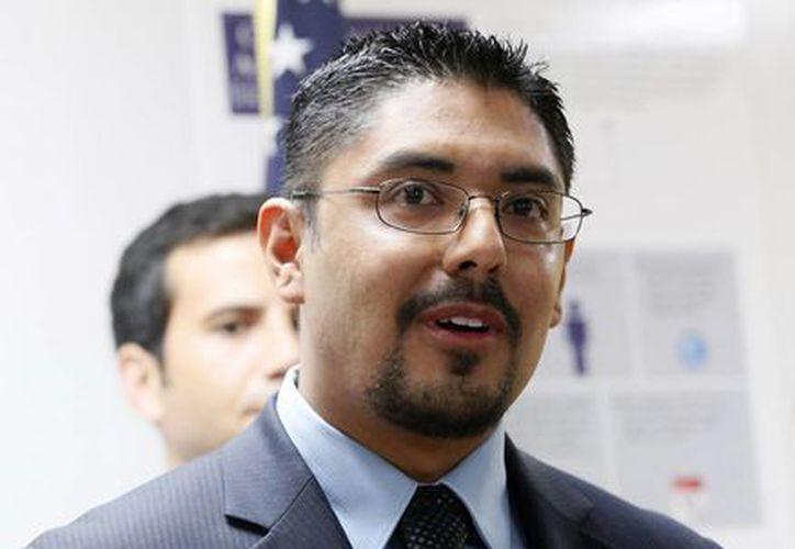 Sergio García aprobó en 2009 el examen que permite a los abogados ejercer en California, pero hasta este 2013 obtuvo autorización para hacerlo. (Agencias)