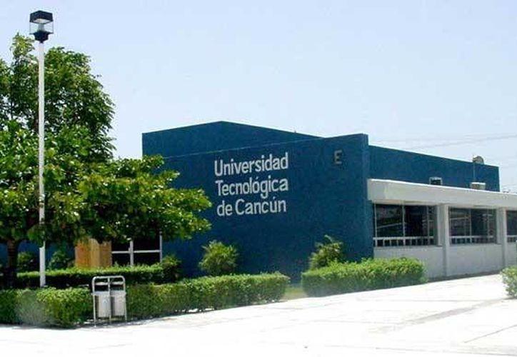 La Universidad Tecnológica convoca a segundo examen de admisión en Cancún. (Contexto/Internet)