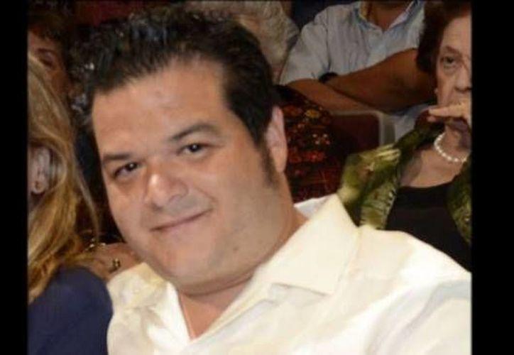 Granier Calles es uno de los familiares del exgobernador de Tabasco al que le congelaron sus cuentas bancarias. (tabascohoy.com)