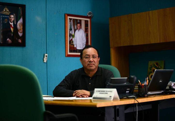 Tun Castillo destacó que en caso de que alguna institución persistiera con la práctica pueden acudir a las oficinas del organismo o notificar vía telefónica la falta. (Milenio Novedades)