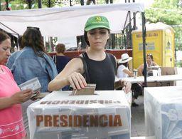 Nuevo León tiene una jornada electoral tranquila