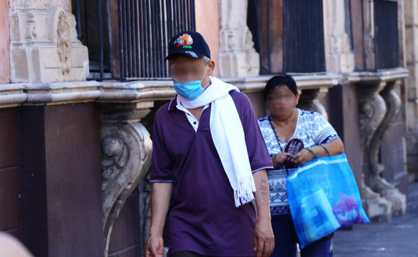 El gobernador hace un llamo a ser responsables con la salud de la población. (Novedades Yucatán)
