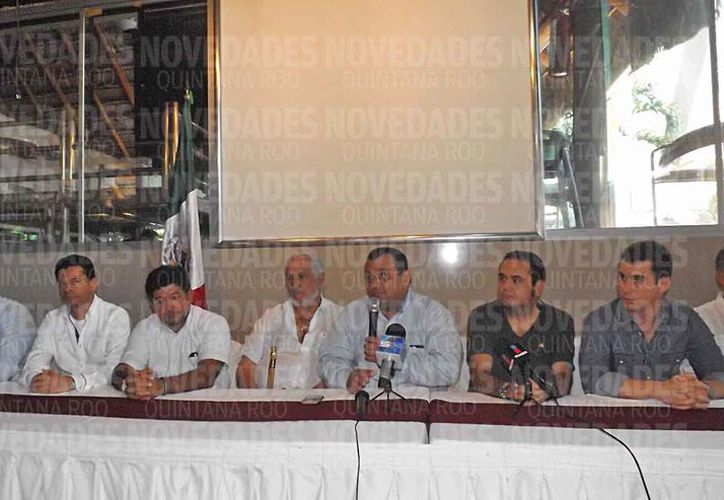 El sector empresarial de Cancún exige más acciones de seguridad en el municipio. (Jesús Tijerina/SIPSE)