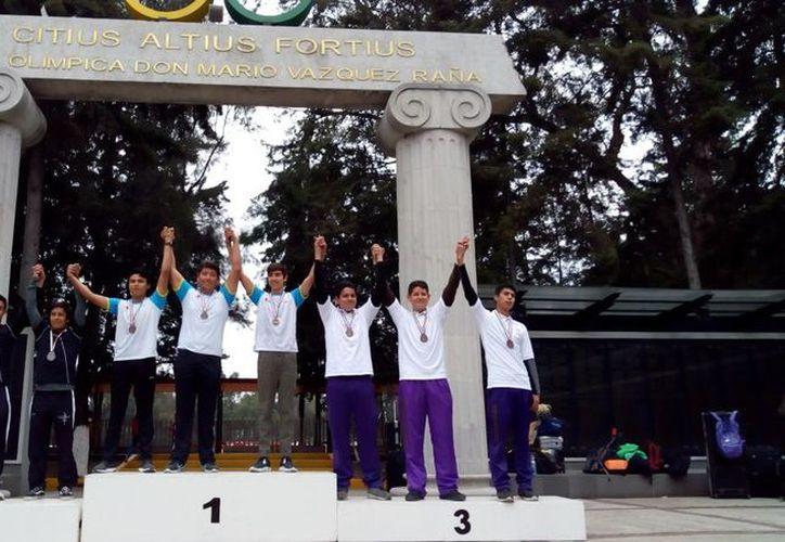 Los jugadores de tiro con arco ganaron nueve de oro, nueve de plata y dos de bronce. (Foto: Redacción)