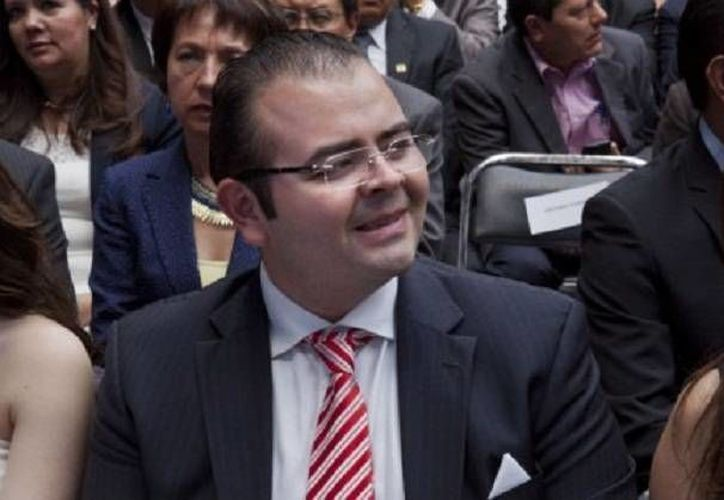 Rodrigo Vallejo Mora pasará 11 meses y siete días en la cárcel por no dar datos que ayuden a capturar a miembros de Los Caballeros Templarios. (Archivo/SIPSE)