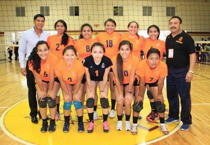 Los equipos de Yucatán se mantuvieron en segundo lugar. (Redacción/SIPSE)