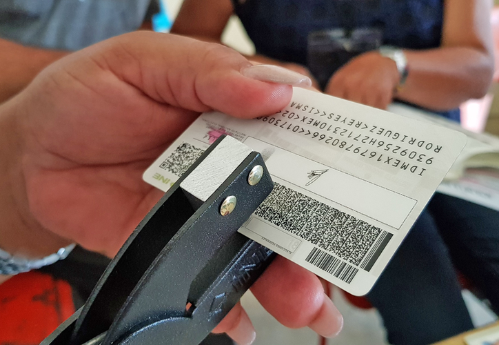 Los delitos electorales ocurridos antes de 2014 en Quintana Roo se encuentran en litigio, debido a que los juicios deben estar basados en la ley aplicable en el momento que fueron cometidos. (Jesús Tijerina/SIPSE)