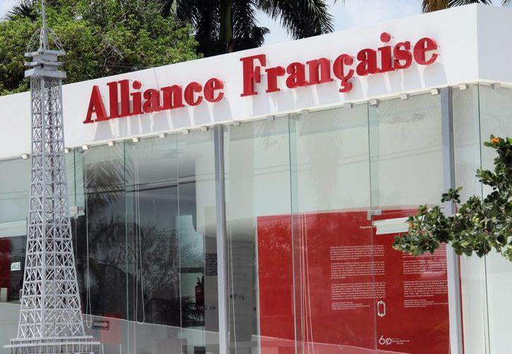 La Alianza Francesa abre sus puertas para el 'CineJardín'. (Milenio Novedades)