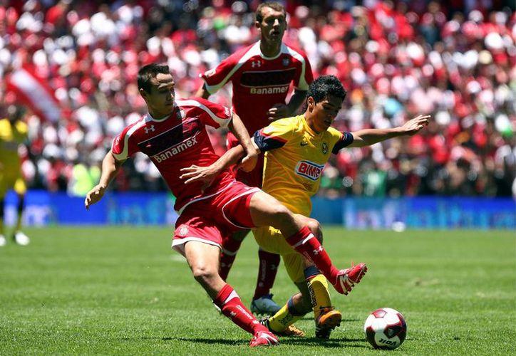 Herrera comentó que entre jueves y domingo se verá en la cancha quién es el mejor equipo. (Foto: Archivo/Reforma)